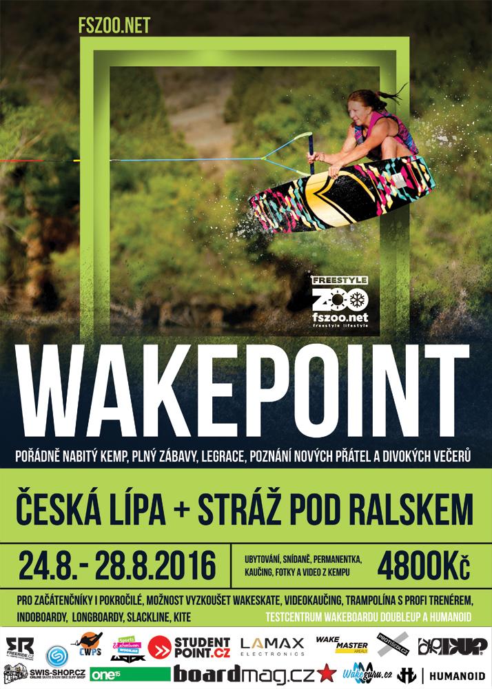 FreestyleZOO - Wake Point