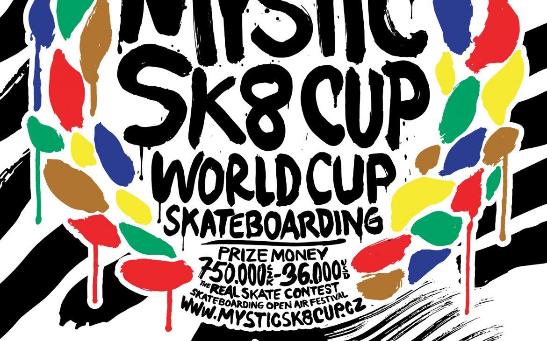 Mystic Sk8 Cup 2018 1449f4ae111